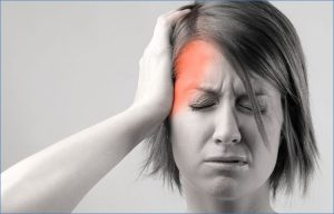 maux de tête migraine